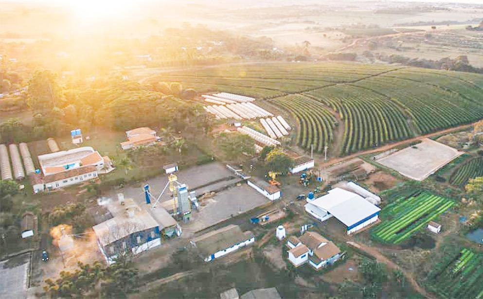 Fazenda Aleluia