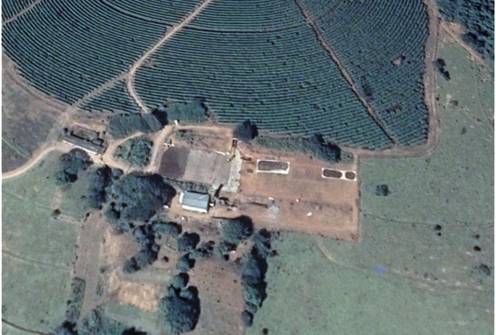Fazenda José Eduardo Leão